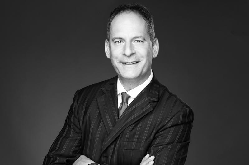 Dr. Martin Heinzelmann